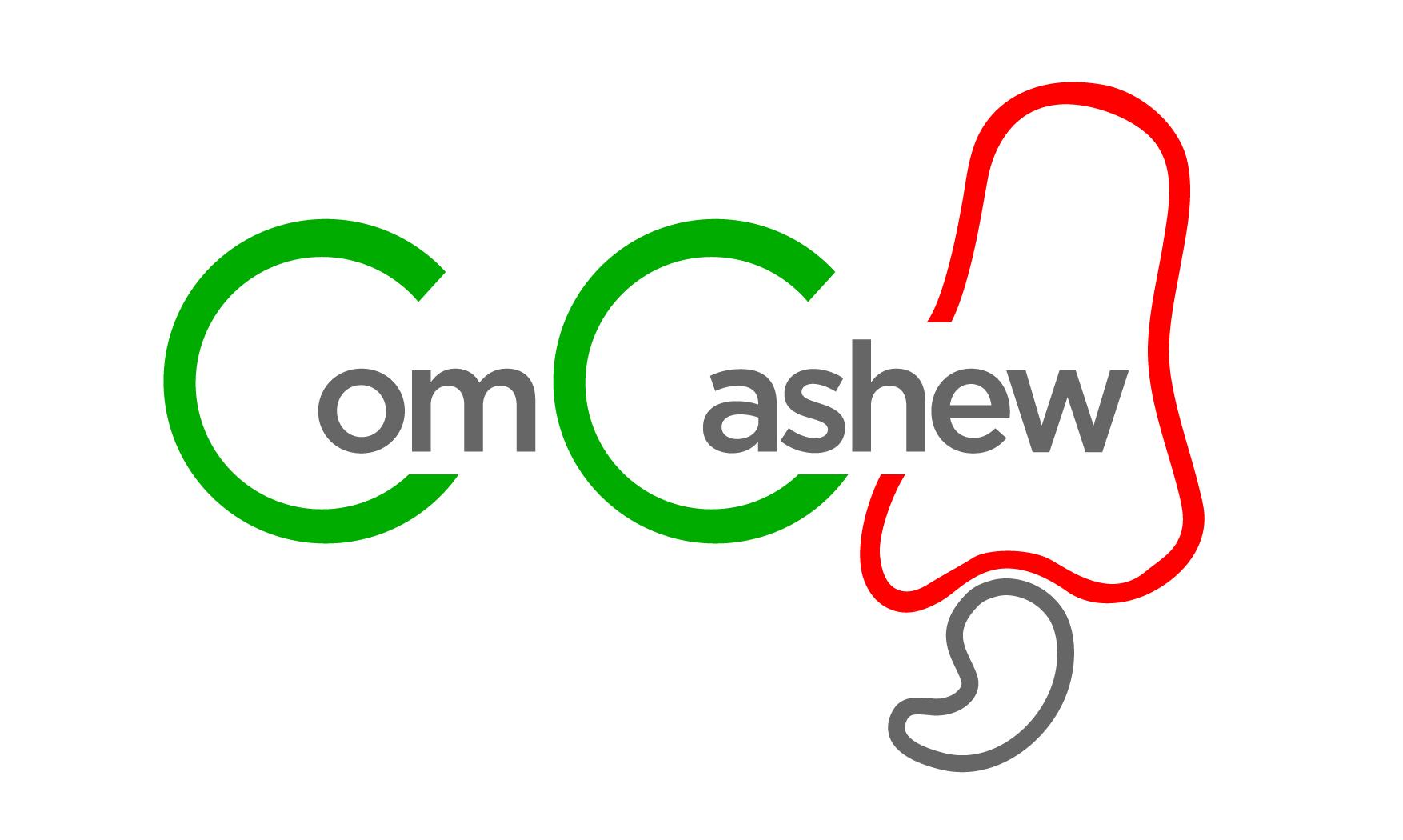 ComCashew Logo