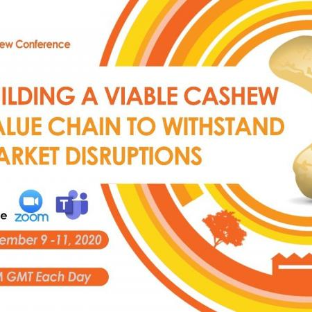 14th ACA Annual Cashew Conference Online    Day 2    10 September